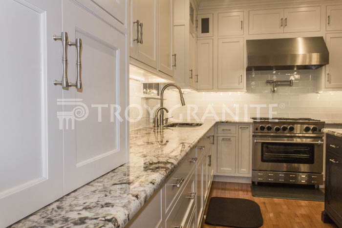 Granite Countertops and Home Value