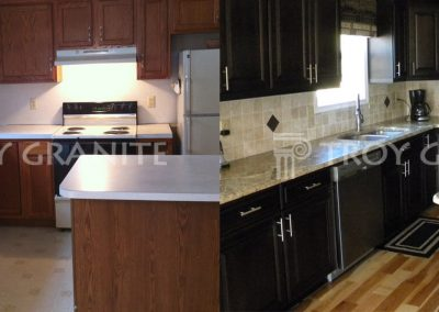 Kitchen-Before-After