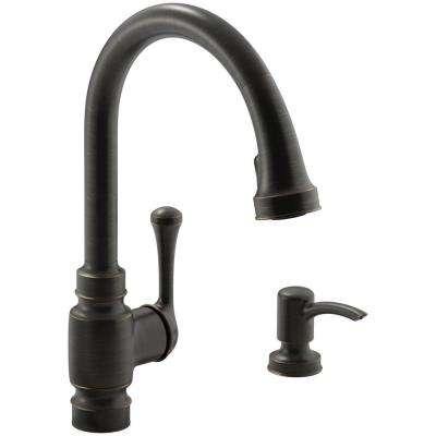 Kohler Pull-Down Faucet